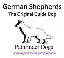German Shepherds: The Original Guide Dog - Pathfinder Dogs: Partnering blind people to independence